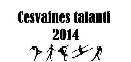Cesvaines_talani_afisa