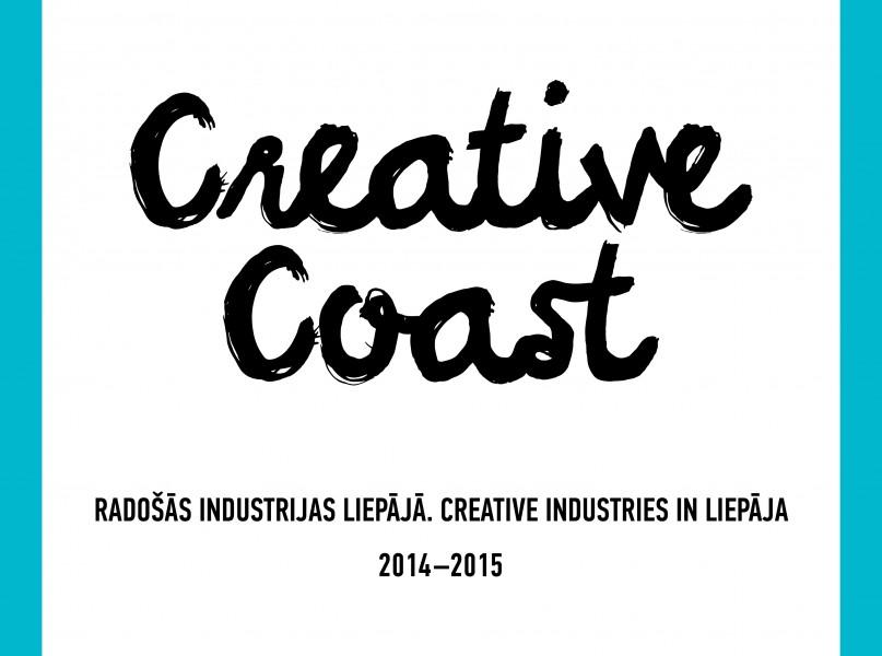 Creative Coast web