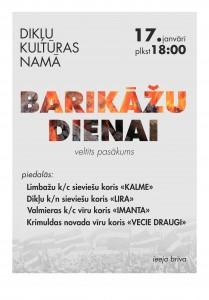 dikli_barikades