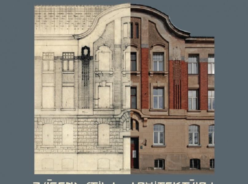 Jugendstila arhitektura