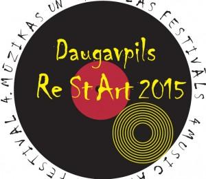 _Daugavpils Restart 2015 LOGO